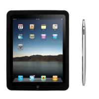 Buy cheap New Soft Silicon Rubber Skin Cases for Apple iPad16G/32GB product