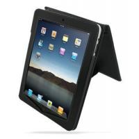Buy cheap wholesale 10pcs/lot 100% New luxurious Leather Case for Apple iPad+Free shipping product
