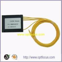 Buy cheap CWDM/DWDM/OADM 4 Channel product