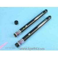 Buy cheap Other fiber optic testing machines WF-250 Pen-type Visual fault locator product