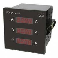 SD194I three-phase current digital meter