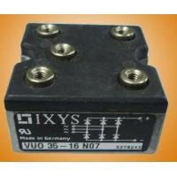 Buy cheap semiconductor-Bridge-Rectifiers-IXYS product
