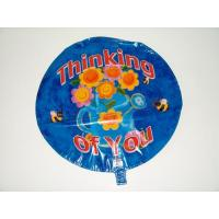 Buy cheap think of you foil balloon product