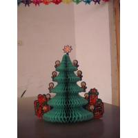 Buy cheap Paper Christmas Garland from wholesalers