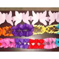 Buy cheap paper Garland from wholesalers