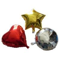 Buy cheap Foil balloon product