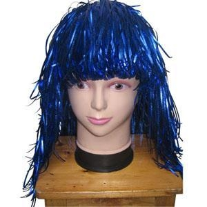 China Party foil wigs