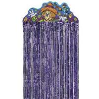 Buy cheap Foil shimmer curtains FSC-03 from wholesalers