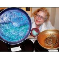 Buy cheap Ceramics show includes Coastsider creations product
