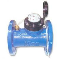 Buy cheap LXLG-80200Y horizontalspiral wing dry cold(hot)transmitted water meter product