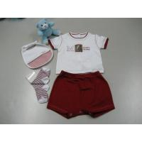 Buy cheap Baby Clothing --TBC-003 from wholesalers