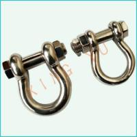 Buy cheap :The stainless steel US bow insurance unscrews product