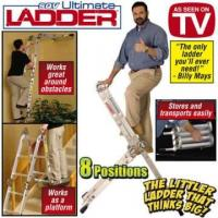 Buy cheap Ultimate Ladder--THA047 product