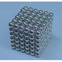 8MM Neocube Toy-Siliver Colour