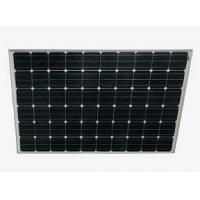 Buy cheap Monocrystalline Solar Module 245-275W (risist PID) from wholesalers