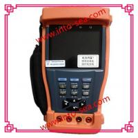 Buy cheap STest-895 CCTV Security Video Camera Tester product