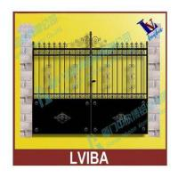 China be suitable for garden's aluminium profile &metal gate/gates on sale