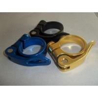 China 6061 T6 Bike pipe clamp on sale