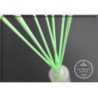 Buy cheap round green Reed Diffuser Sticks home fragrance sticks 4mm*40cm product