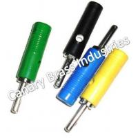 Buy cheap 4mm Banana Plug, 2mm Banana Plug from wholesalers