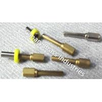 Buy cheap 4mm Banana Plug Screw Type product