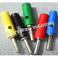 Buy cheap 4mm Banana Plug product