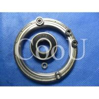 Buy cheap 60 series 6006 6006ZZ 6006-2RS product