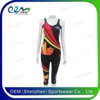 Buy cheap cheer dance wear with leggings product
