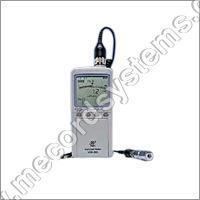Buy cheap Vibration Meter product
