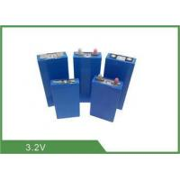 Buy cheap 3.2V 23Ah Lithium Iron Phosphate Battery Pack With 2000 Long Cycle Life Time product