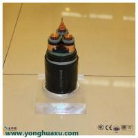 Buy cheap Cross-linked Polyethylene Insulating Refractory Power Cable product