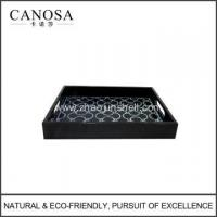 Bathroom Accessory Pen Shell Amenity Tray