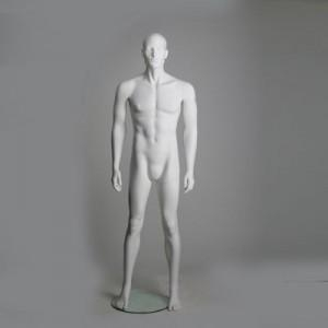China JBD-1-Standing Male mannequins