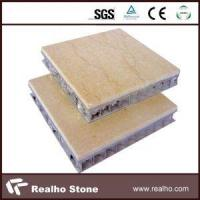 Buy cheap White Polished Laminated Artificial Quartz Stone Kitchen Countertops and Bathroom Vanity Tops Colors product