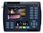 Buy cheap WS6950 DVB-S Digital Satellite Finder Meter product