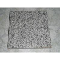 Buy cheap Yellow Granite Artificial Stone Wall Panel product