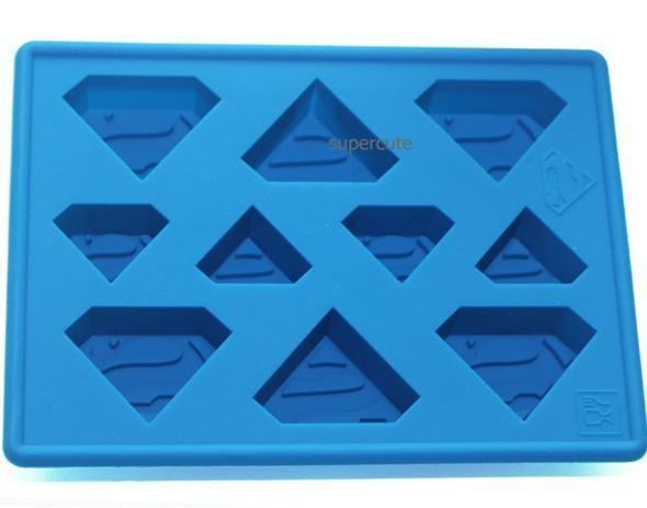 Quality batman ice tray,batman ice cubes,batman ice cube trays for sale