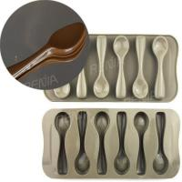 Buy cheap RENJIA chocolate mold tray chocolate tray silicone chocolate ice cube mold product