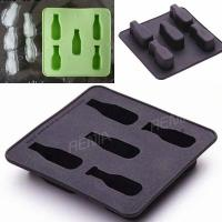 Buy cheap RENJIA bottle ice cube tray bottle trays ice cube tray bottle product