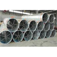 Buy cheap Hot Dip Galvanized Spiral Steel Pipes product