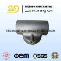 Buy cheap Customized Precision Casting Hydraulic Cylinder Components product