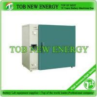 Buy cheap 100-400c High Temperature Oven product