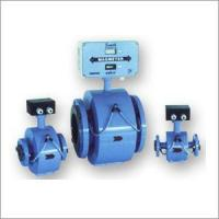 Buy cheap Electromagnetic Flow Meter product