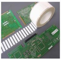 Buy cheap Retangle Printable High TemperatureHeat Resistant Printed Circuit Board Labels with Barcodes product