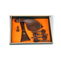 Stringed instrument Rosewood violin spare parts