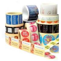 Buy cheap Clear Sticker product