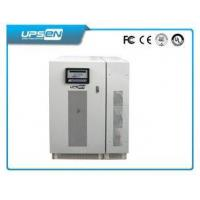 Big Low Frequency Online UPS 50Kva - 800Kva with Longer Service Lifetime for Medical Equipments