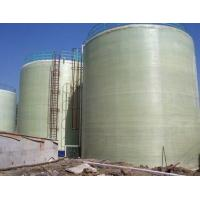Cheap Importance of flow control for FRP tanks wholesale