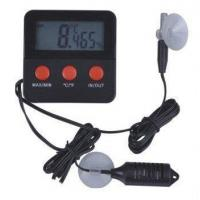 Cheap Digital In/Outdoor Digital Thermo-hygrometer HX-D153 wholesale