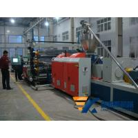 Products PVC transparent soft sheet extrusion line